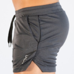 gymabd New men's short